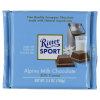 Ritter Sports, Alpine Milk Chocolate, 3.5oz