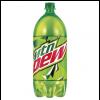 Mtn Dew, 2 L