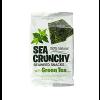 Sea Crunchy, With Green Tea, 0.35oz