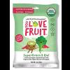 You Love Fruit, Supergreen & Kiwi, 1oz