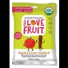 You Love Fruit, Apple & Cinna-Sidekick, 1oz