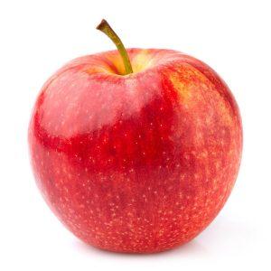 Apple, red, ea