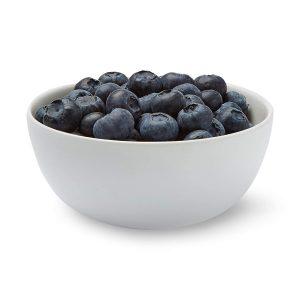 Blueberry, pint