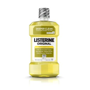 Listerine Original, 250 ml