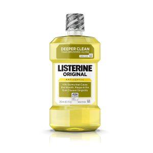 Listerine Original, 250 ml