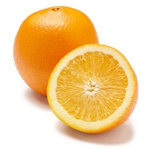 Orange, ea
