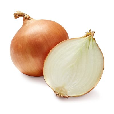 Spanish onion, lb