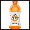 Gatorade, Zero Glacier Orange , 28 oz