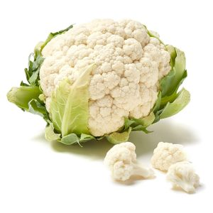Cauliflower, lb