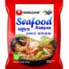 Nong Shim Spicy Seafood, pack, 4.4oz