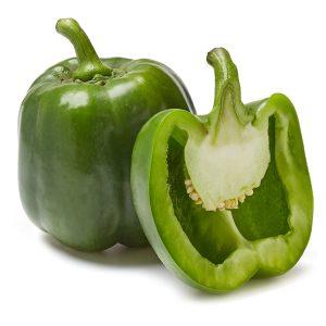 Green Pepper, lb