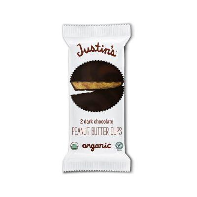 Justin's, Dark Chocolate (Peanut), 1.4oz