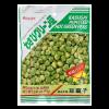 Kasugai, Roasted Hot Green Peas, 2.36oz