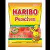 Haribo, Peaches, 5oz