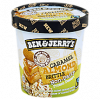 Ben & Jerry's Caramel Almond Brittle (Non dairy), Pint