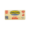 James Farm butter unsalted, 1lb