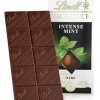 Lindt Excellence, Intense Mint, 3.5oz