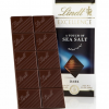 Lindt Excellence, A Touch of Sea Salt, 3.5oz