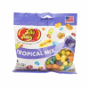 Jelly Belly, Tropical Mix, 3.5oz