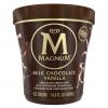 Magnum, Milk Chocolate Vanila, 14.8 oz