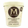 Magnum, White Chocolate Vanila, 14.8 oz
