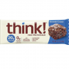 Think!, Brownie Crunch, 2.1oz