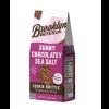 Brooklyn Bites, Chocolate Nutty Sea Salt, 6oz