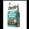 Brooklyn Bites, White Chocolate Brownie, 6oz