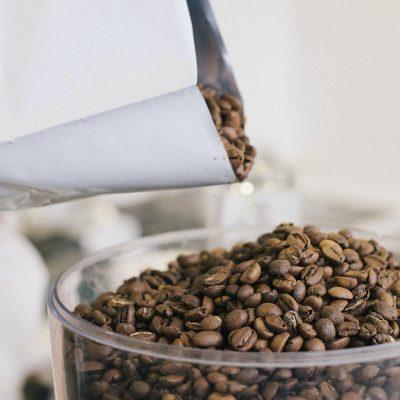 House Blend Coffee, 12oz (Whole Bean)