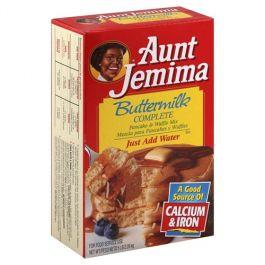 Aunt Jemima – Original Pancake and Waffle Mix, 5lb