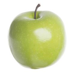 Apple, green, each