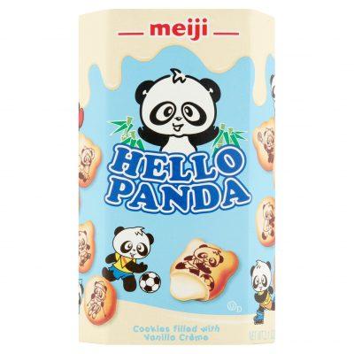 Hello Panda, Vanilla Créme , 2.1oz