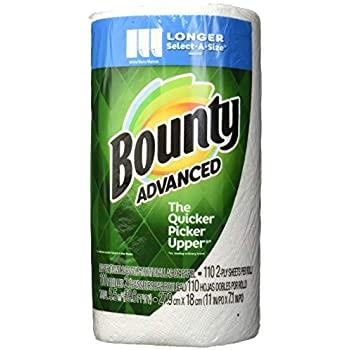 Bounty Paper Towel, 110sheets