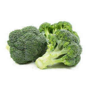 Broccoli, lb