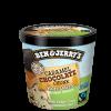 Ben & Jerry's Caramel Chocolate Chunk (Non dairy), 4 oz