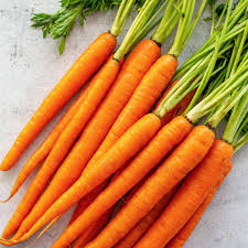 Carrot loose, lb