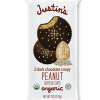 Justin's, Dark Chocolate Crispy (Peanut), 1.4oz