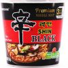 Nongshim Shin Black Cup, 2.64oz