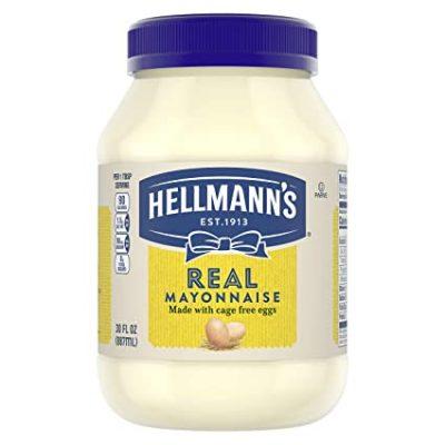 Hellmann's Mayonnaise 30 oz