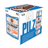 Sixpoint The Crisp Pilz, 6 pack, 12oz can