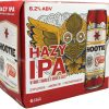 Sixpoint Hootie, 6 pack, 12oz can