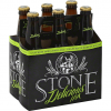 Stone Delicious IPA, 6 pack, 12oz bottle