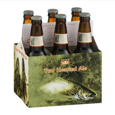 Two Hearted Ale, 6 pack, 12oz bottle