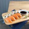 Sushi Delux